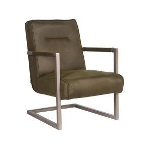 Fauteuil Jim Army 1