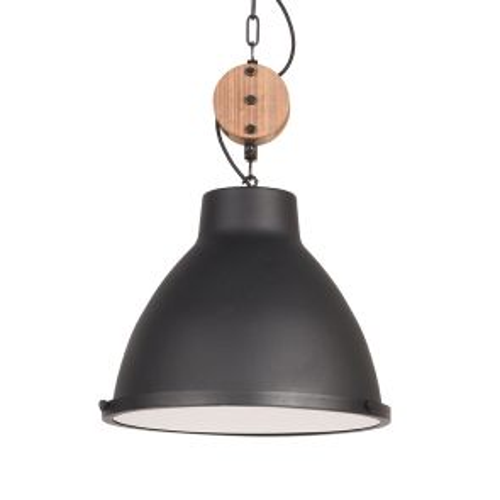 Hanglamp Dock Zwart 1