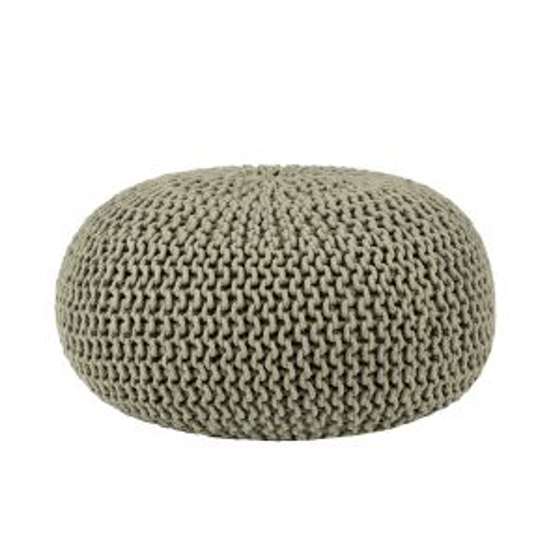 Poef Olive 70 cm 1