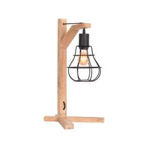 Tafellamp Drop 29x34x53 cm