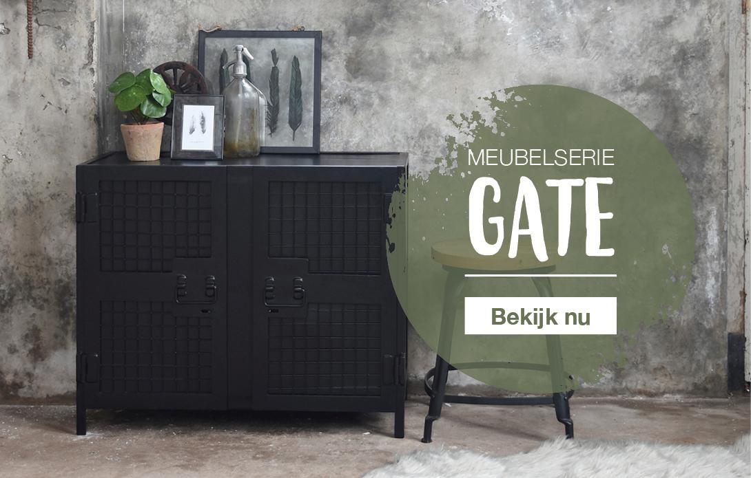 Serie Gate
