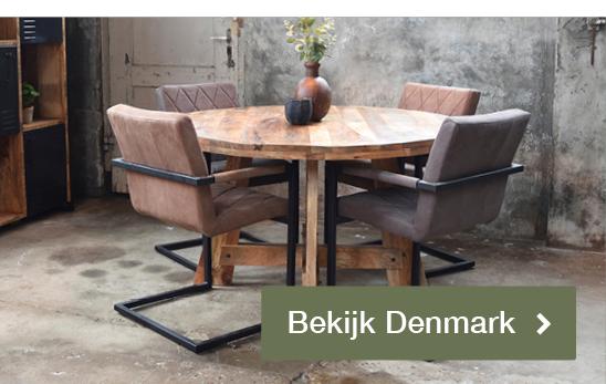 Eetkamerstoel Denmark