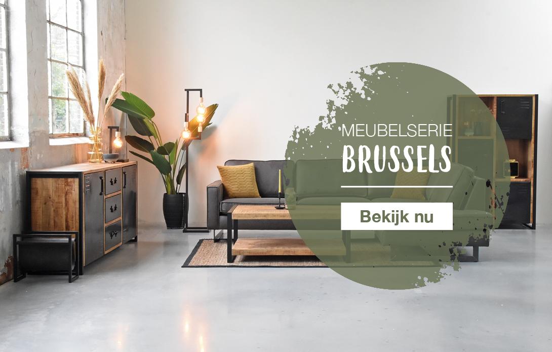 Serie Brussels